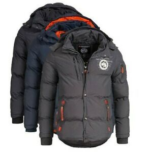 chaqueta geographical norway hombre