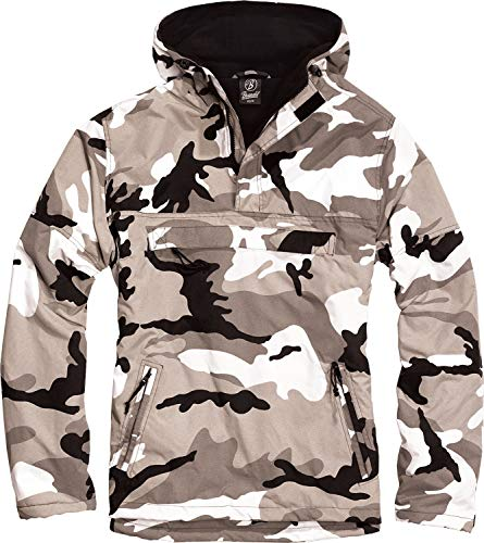 sudaderas impermeable hombres